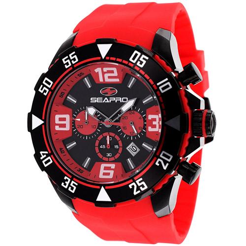 Men's Diver Chronograph SP1127