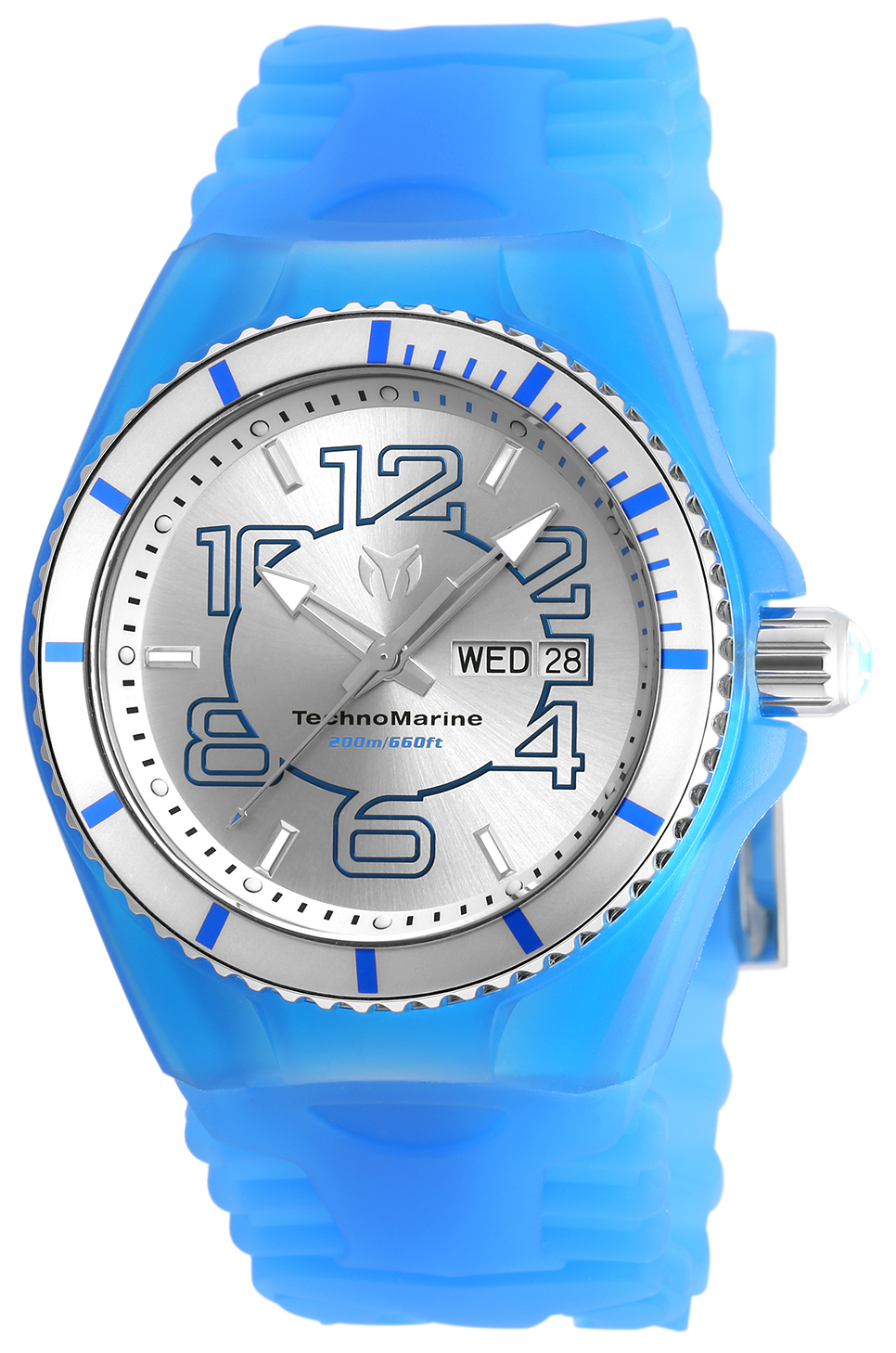 Quartz | Silver | Watch | Men